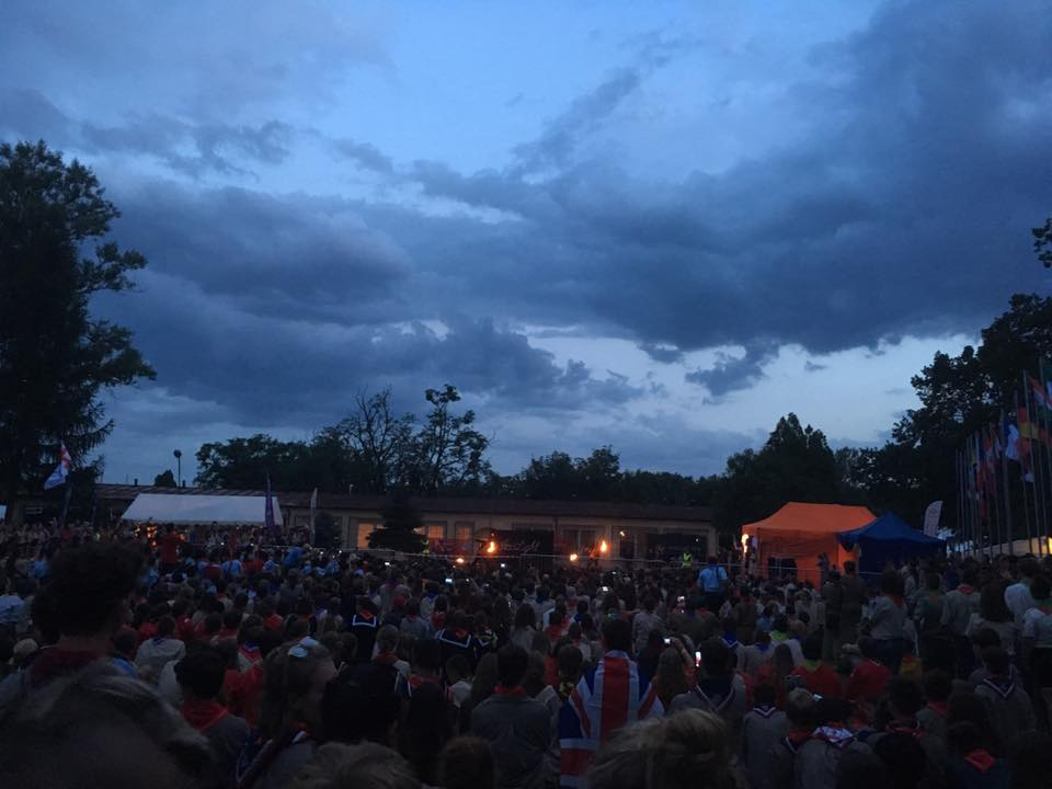 On-Site events in Poland